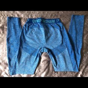 Original Flex Leggings in color Blue Marl